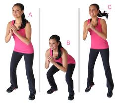Squat Jump Progression (image from sheknows.com)